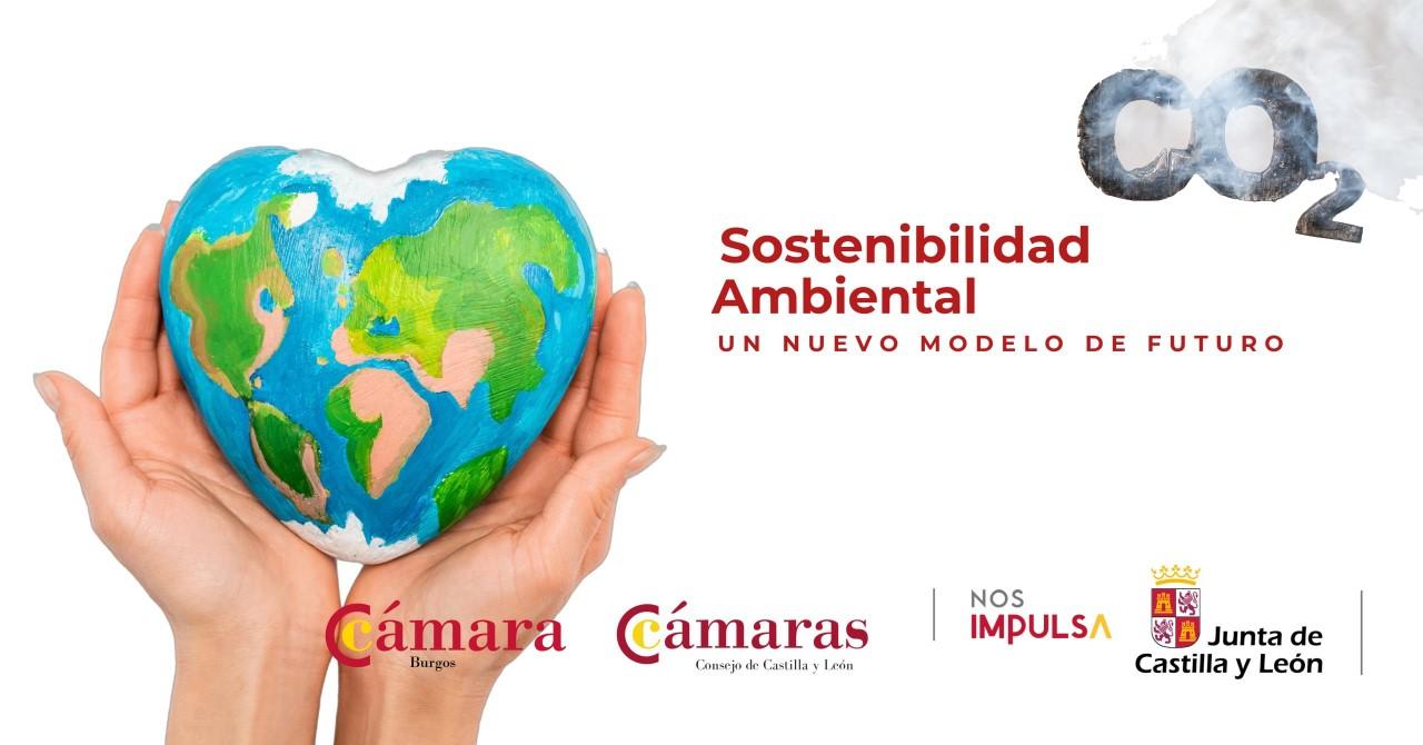 """""""La Huella de Carbono cómo herramienta de Sostenibilidad y Competitividad empresarial"""""""